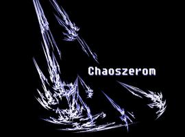 Chaoszerom