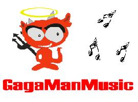 GagaManMusic