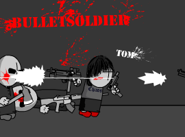 BulletSoldier