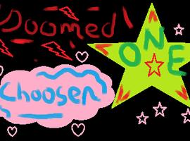 DoomedChosenOne