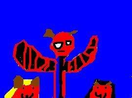 dragonoids