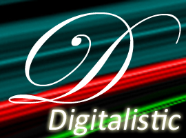 Digitalistic