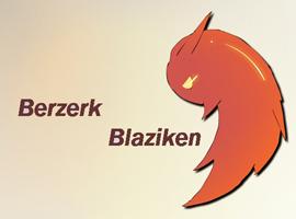Berzerk-Blaziken