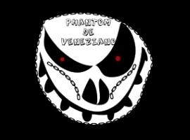 PhantomDeVeneziano