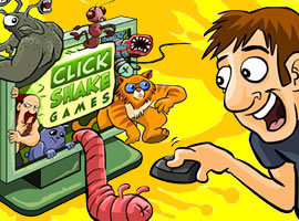 ClickShake