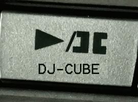 DJ-Cube