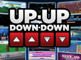 UpUpDownDowngames