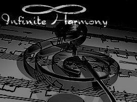 InfiniteHarmonyMusic