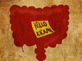 HelloKickMe