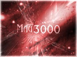 Mau3000