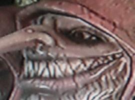 MaskDeUH