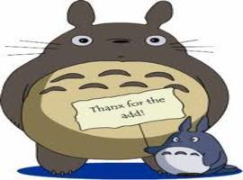 Totoro2000