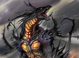 DragonOverlord2012