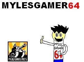 mylesgamer64