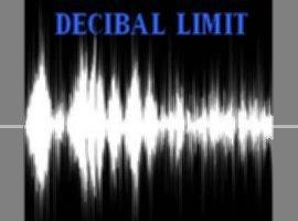 DecibalLimit