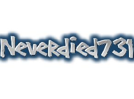 Neverdied731