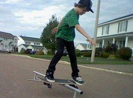 SkaterDave