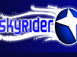 SkyRiderX