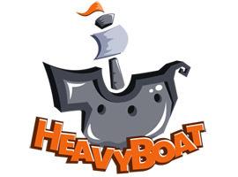 heavyboat