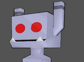 EZ-Bot