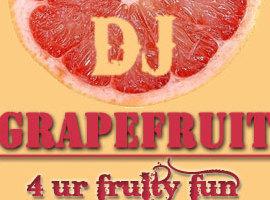 DJ-Grapefruit