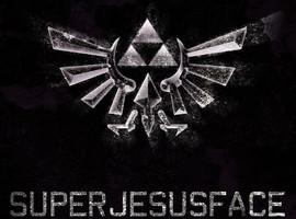 SuperJesusFace