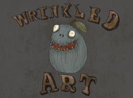 WrinkledArt
