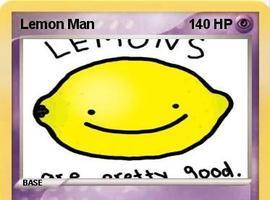 Lemonystickitz