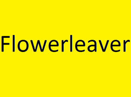 FlowerLeaver