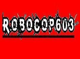 ROBOCOP603