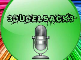 3DudeIsack3