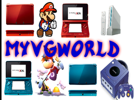 MyVGworld