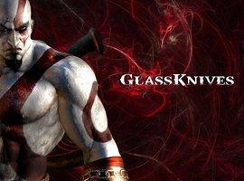 GlassKnives