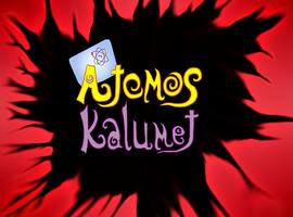 Atom-Kal