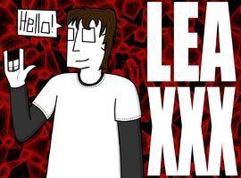 LEAXXX