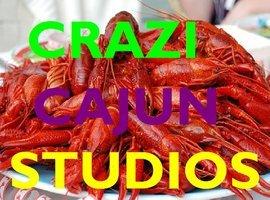 Crazi-Cajun-Studios