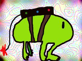 bashfrog