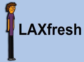 LAXfresh349