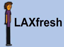 LAXfresh349