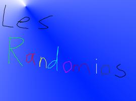 LesRandomios