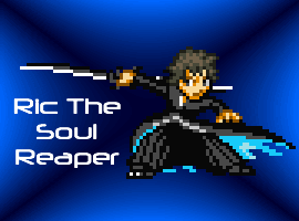 RicTheSoulReaper
