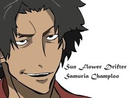 SunFLowerDrifter
