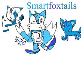 Smartfoxtails12
