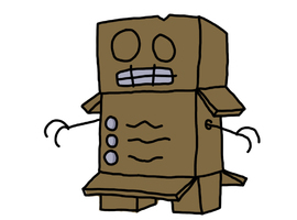SenileRobot