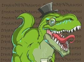 tyranOHNOsaurus