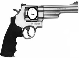 RevolverClock