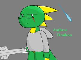 Anthrus
