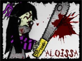 Aloissa