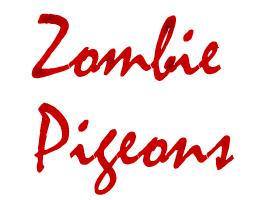 ZombiePigeons