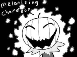 MelanizingChameleon